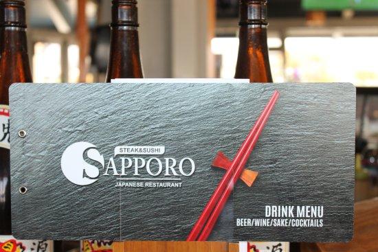 Sapporo Japanese Steakhouse: sapporo restaurante japones