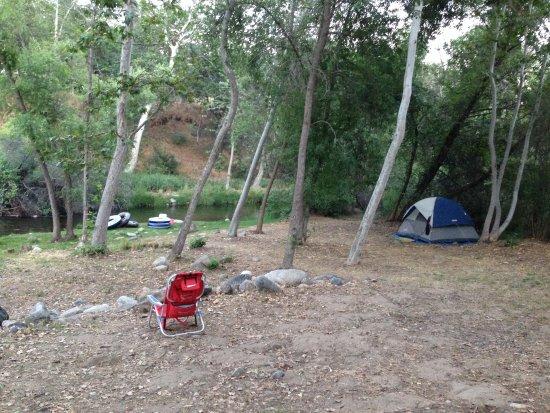 Sequoia RV Ranch Photo