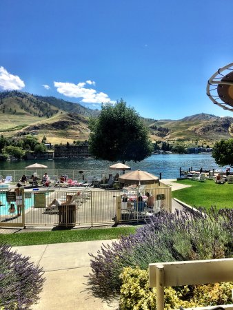 Campbell's Resort on Lake Chelan: photo0.jpg