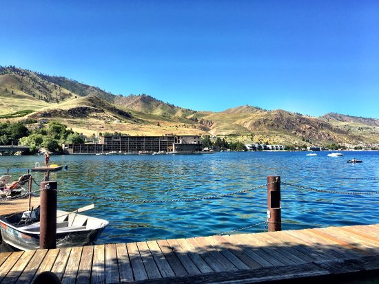 Campbell's Resort on Lake Chelan: photo1.jpg
