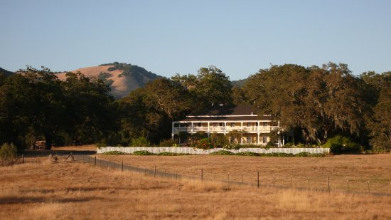 Beltane Ranch: 105 acres to explore in the heart of Sonoma Valley
