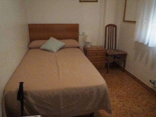 Hotel Madrid : Quarto 304