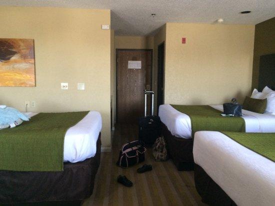 Norwalk, OH: Room 201