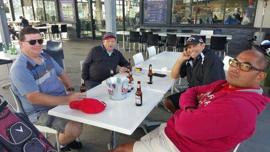 Wembley Downs, Австралия: Wembley Golf Course Perth