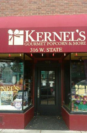 Geneva, IL: Kernel's Gourmet Popcorn & More