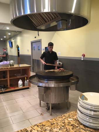 Chinese Food In St George Utah