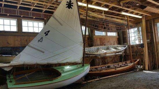 Bilde fra Hyannis Port