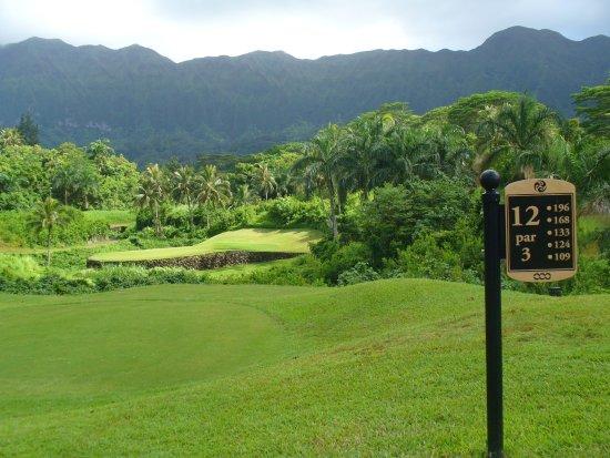 Royal Hawaiian Golf Club Foto