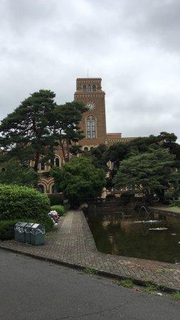 Kunitachi, Japan: photo2.jpg