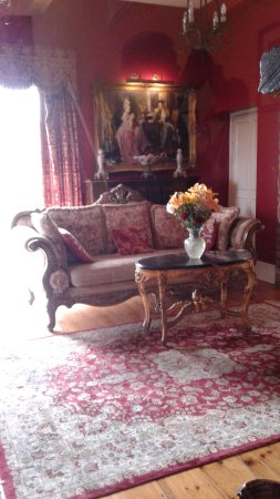 Highfield House Photo