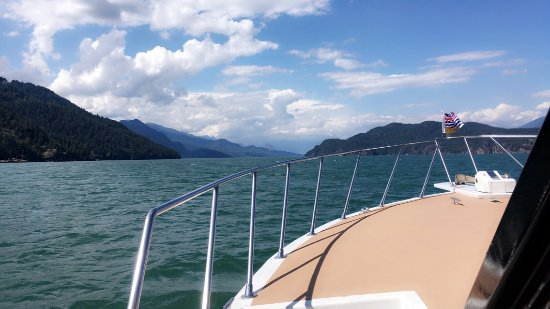 Shoreline Tours and Charters: photo0.jpg