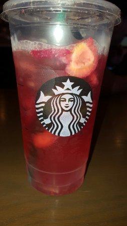 Riverview, Floryda: Starbucks