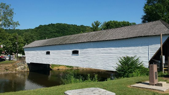 Elizabethton, Теннесси: Going back in time