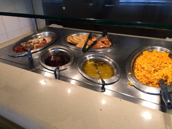 buffet that was included in our rate picture of harrah s reno rh tripadvisor com