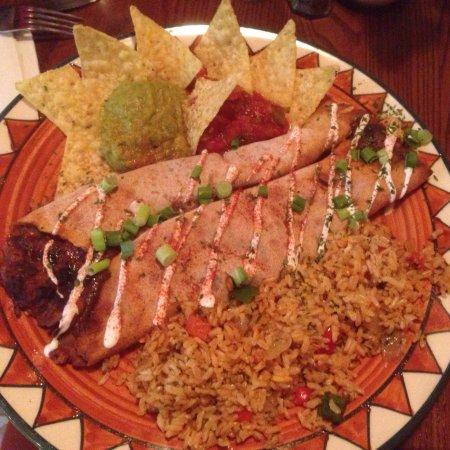 Calactus Restaurant: photo0.jpg