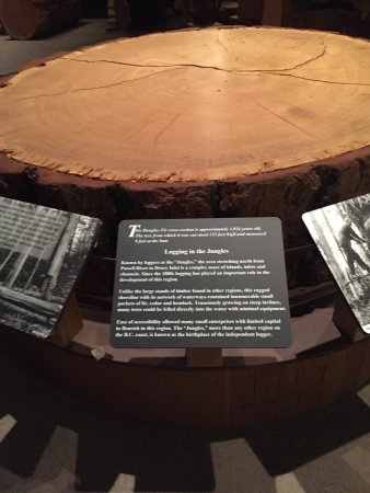 The Museum at Campbell River: photo2.jpg