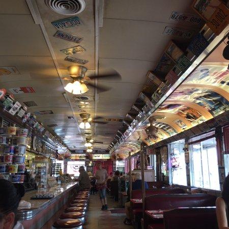 Crazy Otto's Empire Diner: photo0.jpg