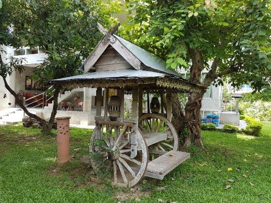 Gongkaew Chiangmai Home: 20160715_094745_large.jpg