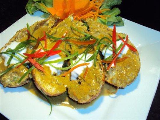 Thai Restaurant Hope Island