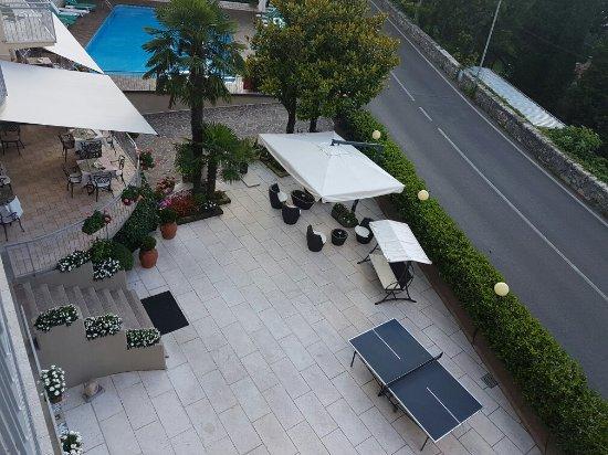 Hotel Casa Serena: Tutto ottimo