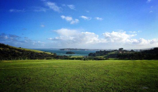 Oneroa, Nueva Zelanda: photo5.jpg