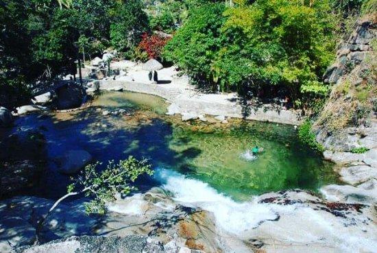 Mismaloya, เม็กซิโก: El Eden de Vallarta