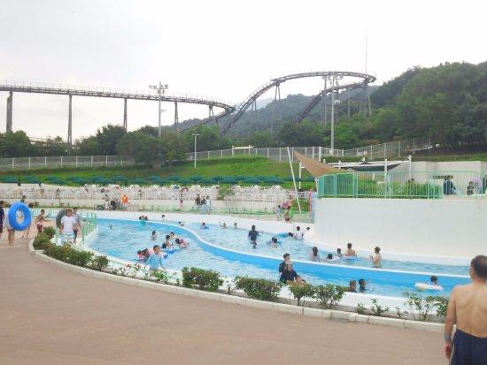 Marugame, Giappone: プール