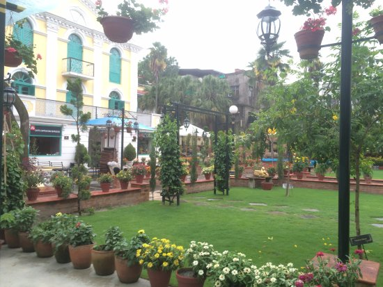 Kathmandu Guest House Εικόνα
