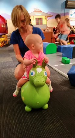 Mesa, AZ: Lots to do for toddlers