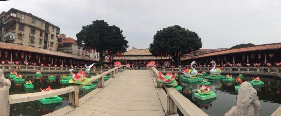 Quanzhou Restaurants