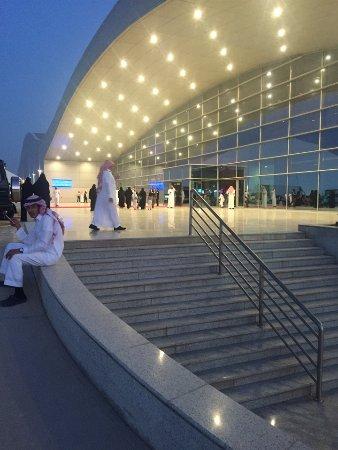 Riyadh International Book Fair
