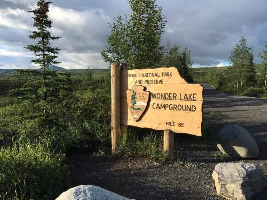 Wonder Lake Campground: photo3.jpg