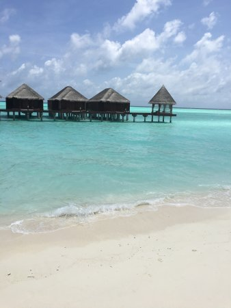 Four Seasons Resort Maldives at Kuda Huraa Φωτογραφία