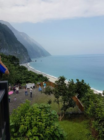 Ching-Shui Cliff: 20160715_151124_large.jpg