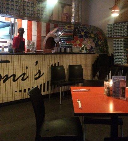 Toni's Fully Furnished Pizza Co. : photo0.jpg
