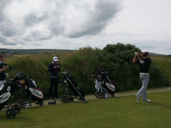 Castlerock Golf Club: IMG_20160714_144042_large.jpg