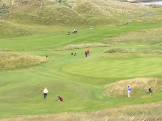 Castlerock Golf Club: IMG_20160714_144031_large.jpg