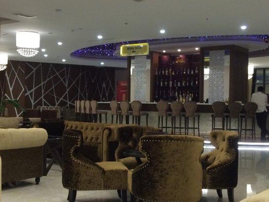 Muong Thanh Hanoi Centre Hotel Photo