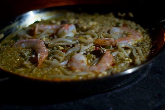Restaurant Sa Tuna