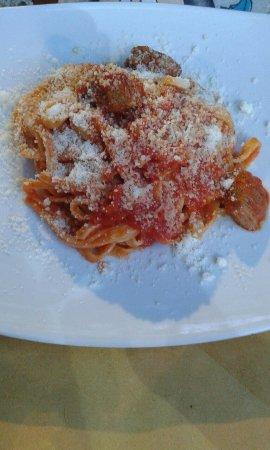 Torrimpietra, Italia: Trattoria Da Maurizio