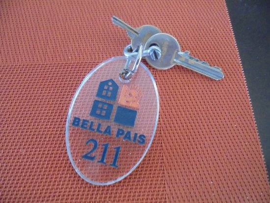 Hotel Bella Pais Photo