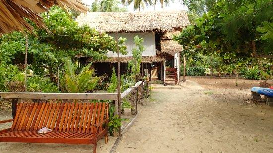 Фотография Остров Гуадальканал