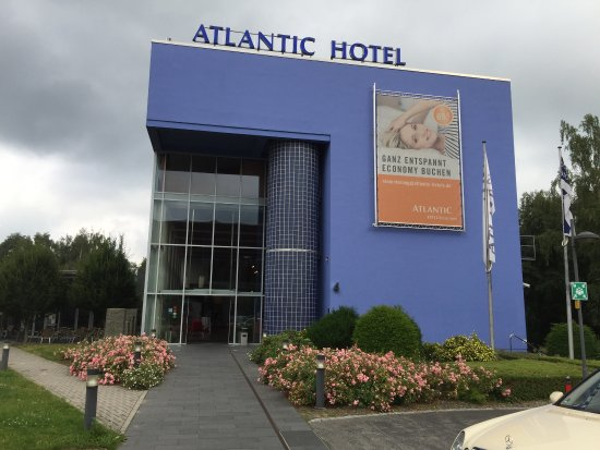 Atlantic Hotel Universum: photo0.jpg