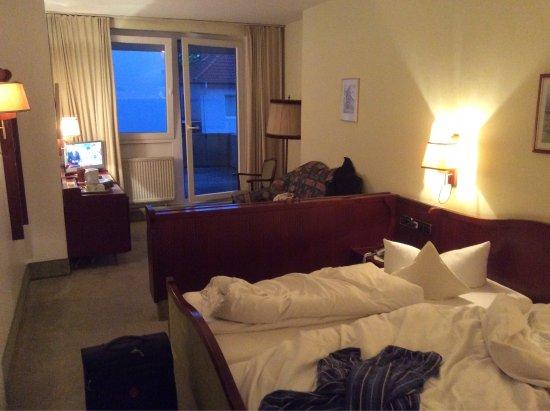 Hotel Residenz Osnabruck