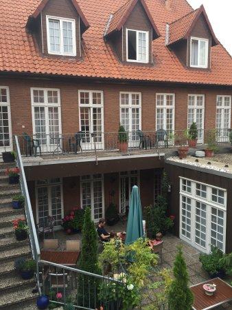 Hotel Borchers: photo0.jpg
