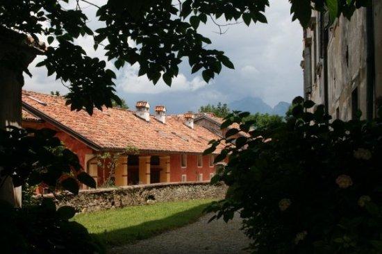 Agriturismo Casa De Bertoldi