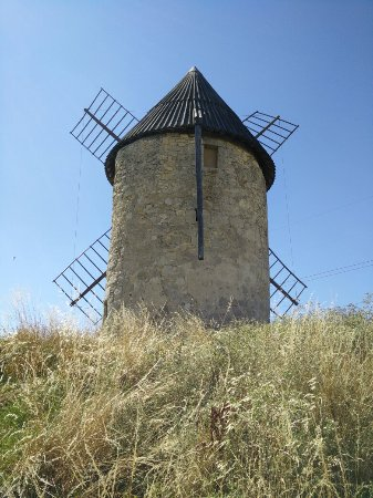 Foulayronnes, France: Le moulin de Talives