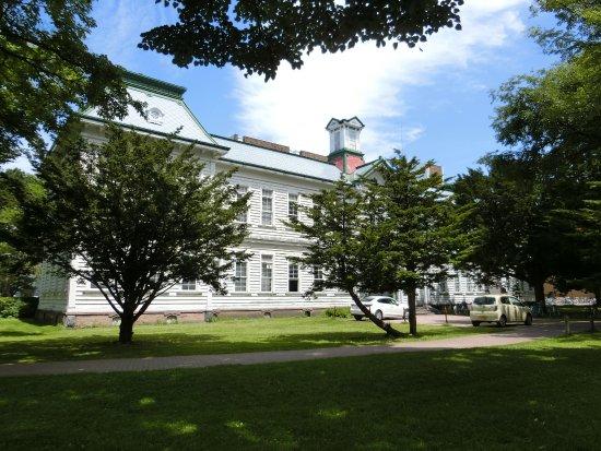 Furukawa Hall