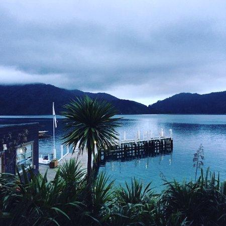 Arthurs Bay Foto