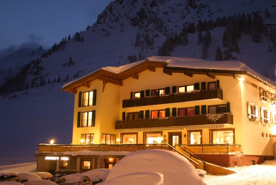 Photo of Sporthotel Arlberg Stuben